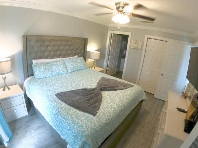 2076 Scenic Gulf Drive Unit 1002, Miramar Beach, FL 32550 (MLS #877288) :: Blue Swell Realty