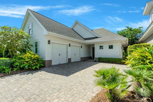 4370 Filly Lane, Destin, FL 32541 (MLS #877305) :: Better Homes & Gardens Real Estate Emerald Coast