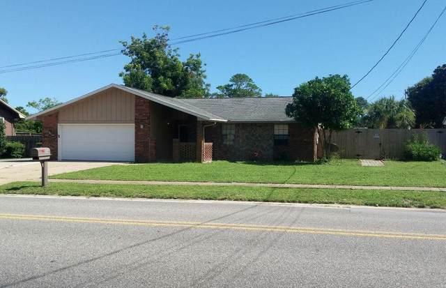 604 Legion Drive, Destin, FL 32541 (MLS #877319) :: Blue Swell Realty