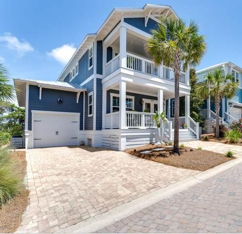 404 Gulfview Circle, Santa Rosa Beach, FL 32459 (MLS #877375) :: Scenic Sotheby's International Realty
