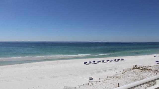 1110 Santa Rosa Boulevard Unit B501, Fort Walton Beach, FL 32548 (MLS #877377) :: Beachside Luxury Realty
