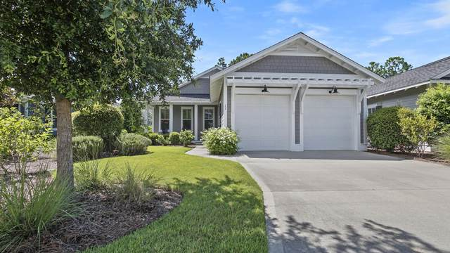 17 Jack Knife Drive, Watersound, FL 32461 (MLS #877383) :: The Premier Property Group