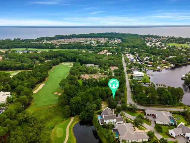 3574 Preserve Drive, Miramar Beach, FL 32550 (MLS #877402) :: Scenic Sotheby's International Realty