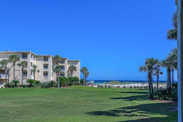 1030 E Highway 98 Unit 105A, Destin, FL 32541 (MLS #877442) :: The Premier Property Group