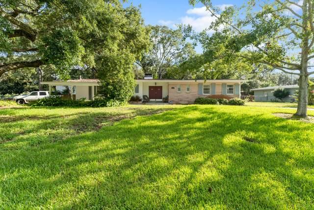 319 SE Elliott Road, Fort Walton Beach, FL 32548 (MLS #877451) :: Engel & Voelkers - 30A Beaches