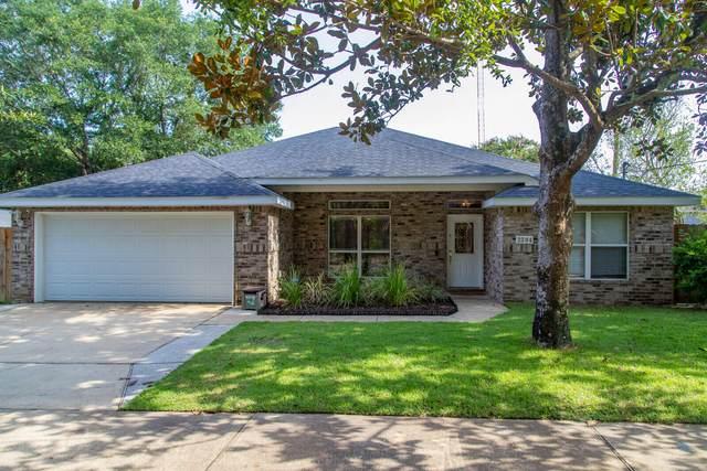 2204 Whits Manor Road, Fort Walton Beach, FL 32547 (MLS #877461) :: Better Homes & Gardens Real Estate Emerald Coast