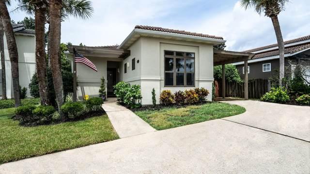 4783 W Trovare, Destin, FL 32541 (MLS #877492) :: Better Homes & Gardens Real Estate Emerald Coast