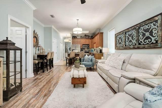 231 Somerset Bridge Road #2205, Santa Rosa Beach, FL 32459 (MLS #877495) :: Scenic Sotheby's International Realty