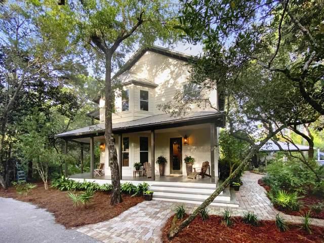 138 Amelia Lane, Santa Rosa Beach, FL 32459 (MLS #877496) :: Emerald Life Realty