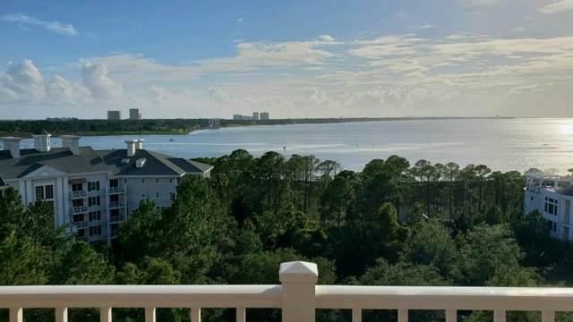 9500 Grand Sandestin Boulevard Unit 2902, Miramar Beach, FL 32550 (MLS #877506) :: Scenic Sotheby's International Realty