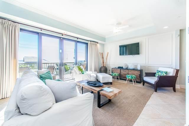 4368 W County Highway 30A Unit 305, Santa Rosa Beach, FL 32459 (MLS #877530) :: Scenic Sotheby's International Realty