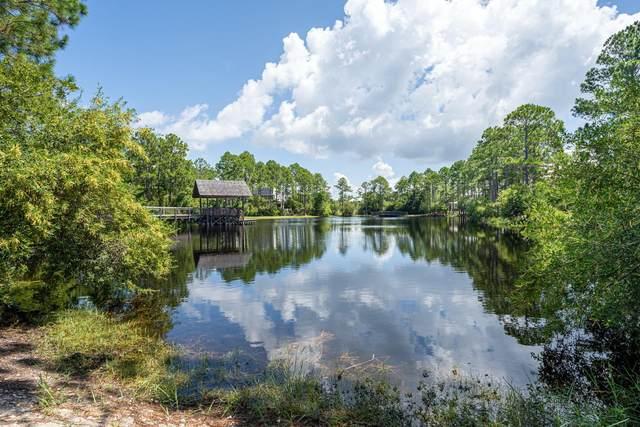Lot 6 Lanier Drive, Santa Rosa Beach, FL 32459 (MLS #877556) :: Scenic Sotheby's International Realty