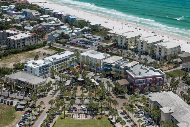 144 Spires Lane Unit 211, Santa Rosa Beach, FL 32459 (MLS #877581) :: Engel & Voelkers - 30A Beaches