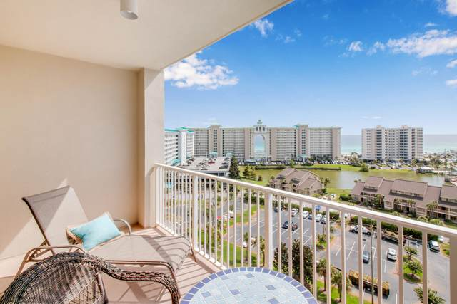 122 Seascape Drive Unit 1106, Miramar Beach, FL 32550 (MLS #877588) :: Scenic Sotheby's International Realty