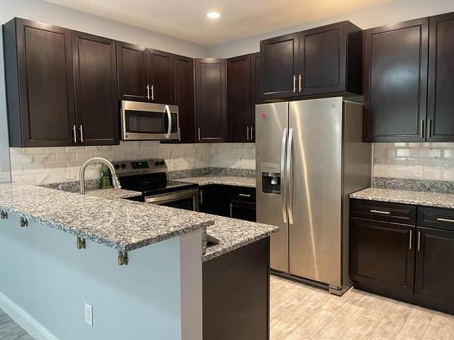 2100 Pomegranate Court, Fort Walton Beach, FL 32547 (MLS #877599) :: NextHome Cornerstone Realty