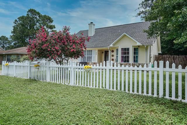 208 Water Oak Lane, Crestview, FL 32539 (MLS #877614) :: Corcoran Reverie