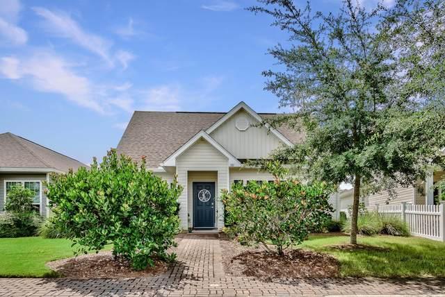 380 Fanny Ann Way, Freeport, FL 32439 (MLS #877638) :: Coastal Lifestyle Realty Group