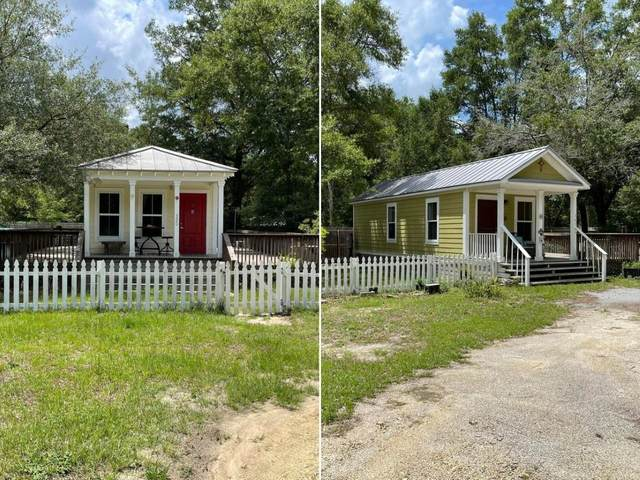 155_161 Caswell Branch Road, Freeport, FL 32439 (MLS #877640) :: 30A Escapes Realty