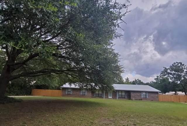 3153 Airport Road, Crestview, FL 32539 (MLS #877716) :: Vacasa Real Estate