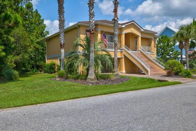 53 N Cypress Breeze Boulevard, Santa Rosa Beach, FL 32459 (MLS #877762) :: Briar Patch Realty