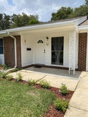317 23Rd Street, Niceville, FL 32578 (MLS #877767) :: Vacasa Real Estate