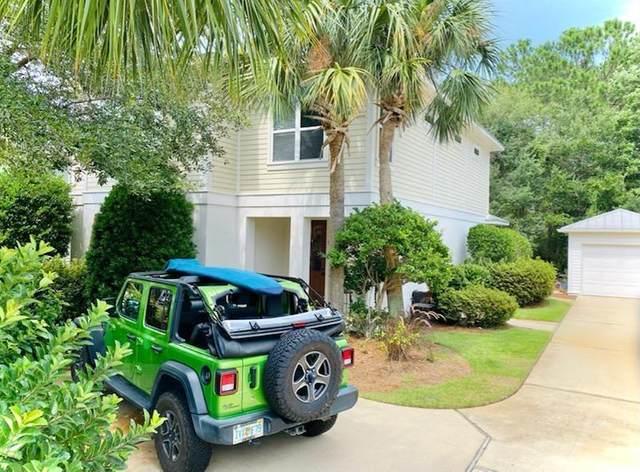 2046 Crystal Lake Drive, Miramar Beach, FL 32550 (MLS #877959) :: Counts Real Estate Group