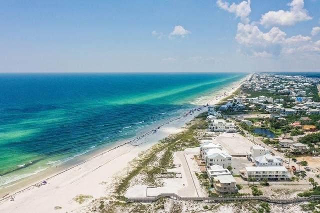 228 Walton Magnolia Lane #1, Inlet Beach, FL 32461 (MLS #877967) :: 30a Beach Homes For Sale
