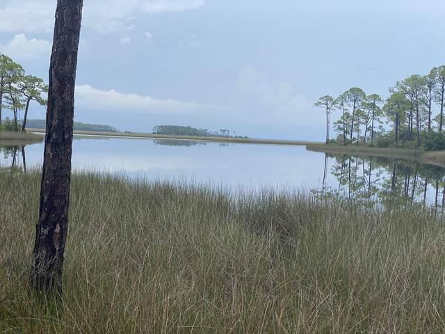 6305 Turkey Cove Lane, Panama City Beach, FL 32413 (MLS #877974) :: Keller Williams Realty Emerald Coast