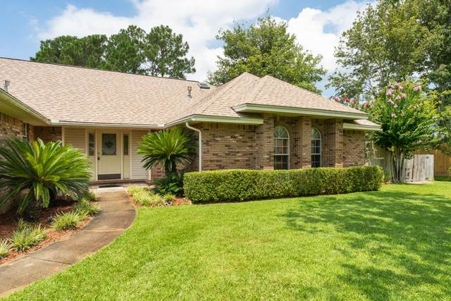 531 E Timberlake Drive, Mary Esther, FL 32569 (MLS #878023) :: Briar Patch Realty