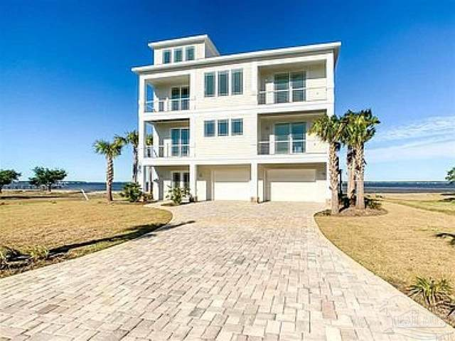 5340 Pale Moon Drive, Pensacola, FL 32507 (MLS #878050) :: Scenic Sotheby's International Realty