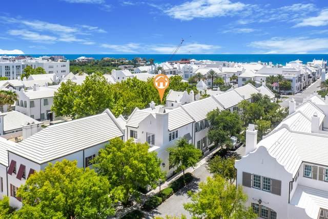 56 N Charles Street, Alys Beach, FL 32461 (MLS #878066) :: Scenic Sotheby's International Realty