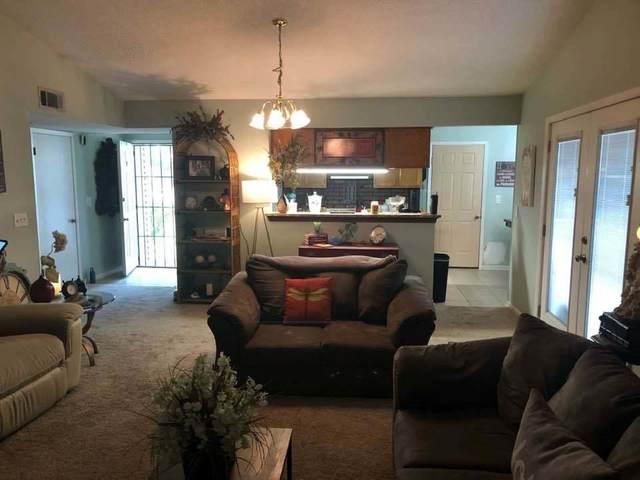 1023 Alderwood Way, Niceville, FL 32578 (MLS #878075) :: Beachside Luxury Realty
