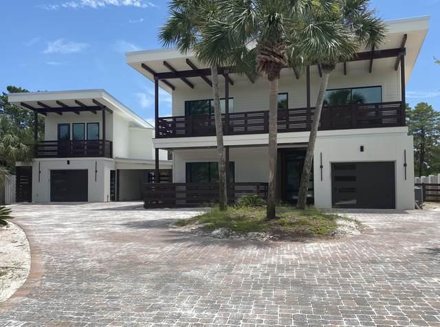 114 Surfside Drive, Santa Rosa Beach, FL 32459 (MLS #878109) :: Better Homes & Gardens Real Estate Emerald Coast
