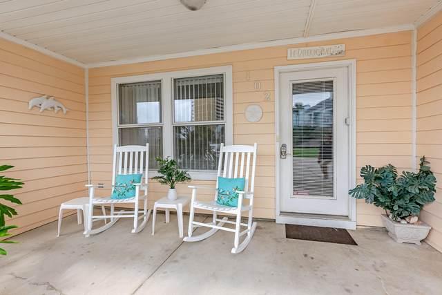 207 Le Grand Drive, Panama City Beach, FL 32413 (MLS #878178) :: Blue Swell Realty
