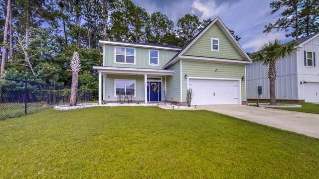 3203 Heritage Oaks Circle, Navarre, FL 32566 (MLS #878184) :: Briar Patch Realty