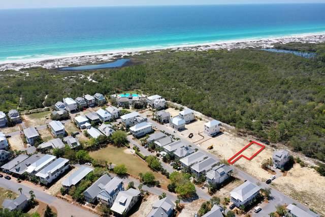 57 Cypress Drive, Santa Rosa Beach, FL 32459 (MLS #878237) :: Berkshire Hathaway HomeServices Beach Properties of Florida