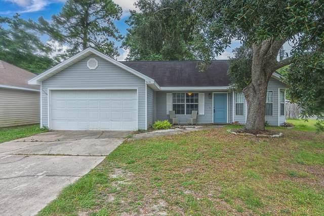 908 Emily Circle, Fort Walton Beach, FL 32547 (MLS #878277) :: Coastal Lifestyle Realty Group