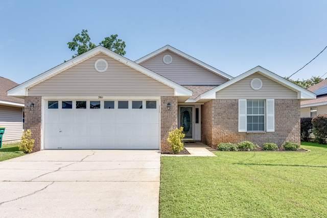561 Rough Leaf Lane, Mary Esther, FL 32569 (MLS #878278) :: Better Homes & Gardens Real Estate Emerald Coast
