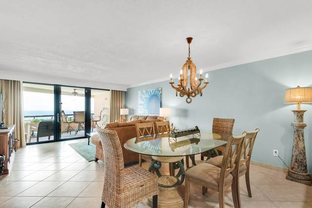 291 Scenic Gulf Drive Unit 1001, Miramar Beach, FL 32550 (MLS #878294) :: Scenic Sotheby's International Realty