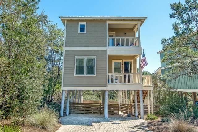 190 Seabreeze Circle, Inlet Beach, FL 32461 (MLS #878344) :: Rosemary Beach Realty