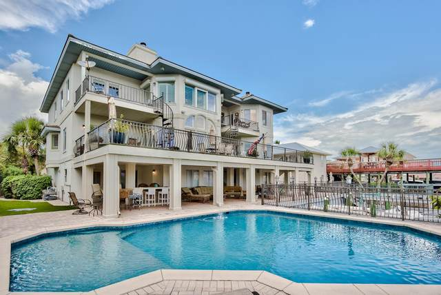 512 Osceola Drive, Destin, FL 32541 (MLS #878380) :: Keller Williams Realty Emerald Coast