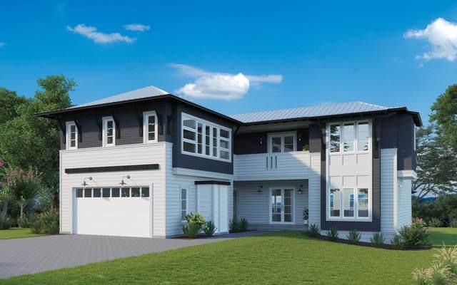 249 Baird Road, Santa Rosa Beach, FL 32459 (MLS #878422) :: Berkshire Hathaway HomeServices Beach Properties of Florida