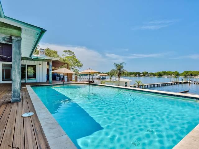 783 Bayou Drive, Destin, FL 32541 (MLS #878467) :: Scenic Sotheby's International Realty