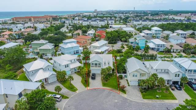 158 Penelope Street, Miramar Beach, FL 32550 (MLS #878503) :: Berkshire Hathaway HomeServices Beach Properties of Florida
