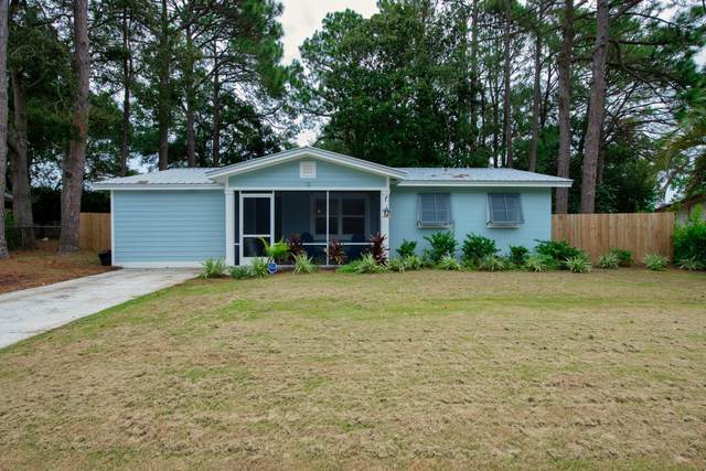 13 NW Wright Parkway, Fort Walton Beach, FL 32548 (MLS #878508) :: Better Homes & Gardens Real Estate Emerald Coast
