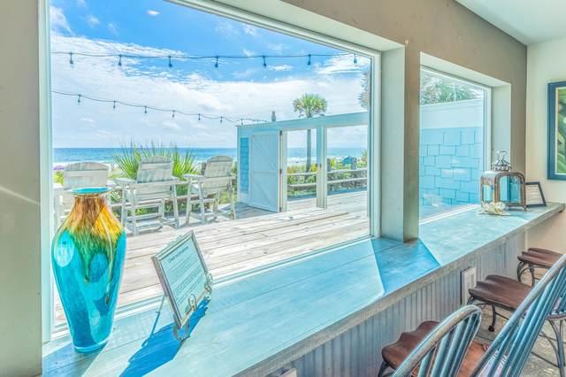 13213 Oleander Drive, Panama City Beach, FL 32407 (MLS #878518) :: Coastal Luxury