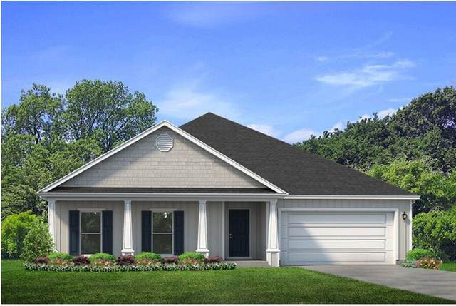 127 Hobson Avenue, Crestview, FL 32539 (MLS #878539) :: Scenic Sotheby's International Realty