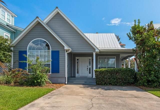 162 Ventana Boulevard, Santa Rosa Beach, FL 32459 (MLS #878556) :: Berkshire Hathaway HomeServices Beach Properties of Florida