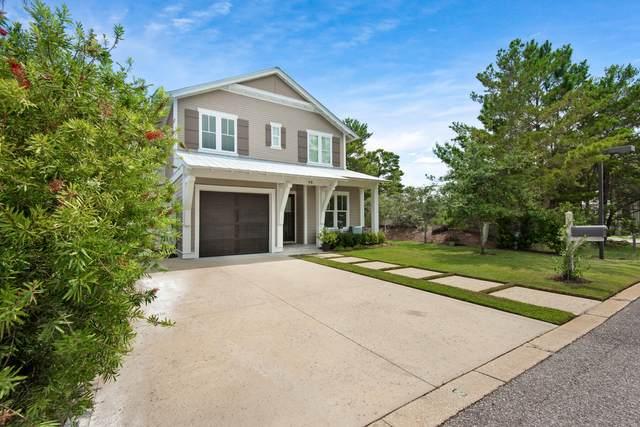 48 Ventana Boulevard, Santa Rosa Beach, FL 32459 (MLS #878591) :: Berkshire Hathaway HomeServices Beach Properties of Florida