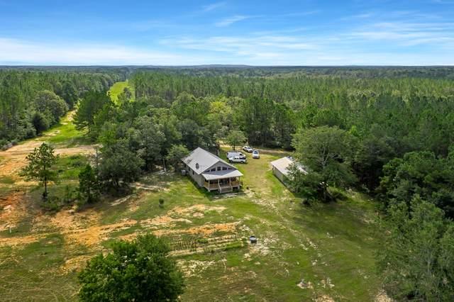2007 C B Whitehead Road, Ponce De Leon, FL 32455 (MLS #878606) :: Counts Real Estate Group